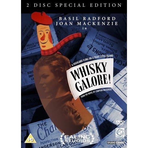 Whiskyposter