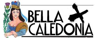 Bella Masthead