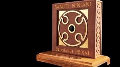 Ninian,stone