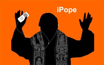 IPope-Orange
